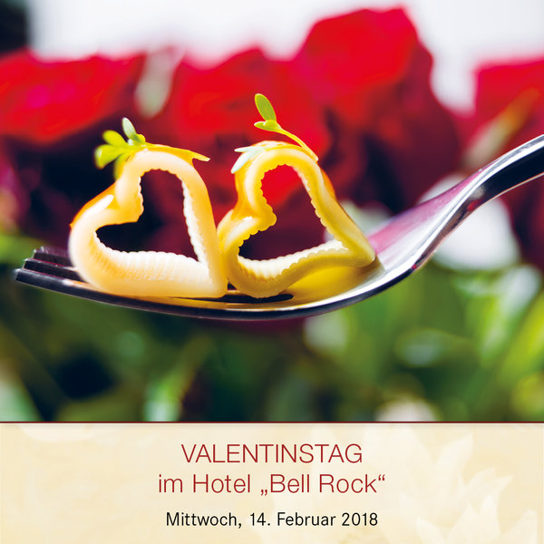 Valentinstag im Hotel Bell Rock - Download - Europa-Park Online-Shop