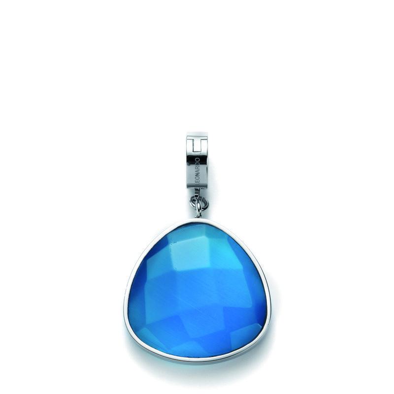 Pendentif Pongee Turquoise Darlin\'s