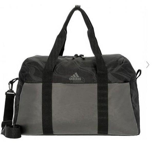 Sporttasche Adidas schwarz