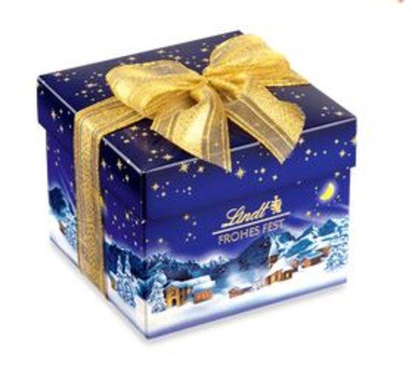 Weihnachts-Zauber Präsent, 250g