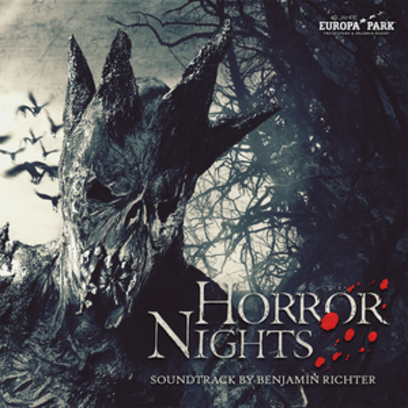Horror Nights Soundtrack 2015 - Download