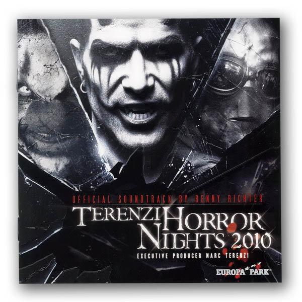 Horror Nights Soundtrack 2010 - Download