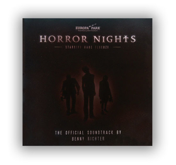 Horror Nights Soundtrack 2011 - Download