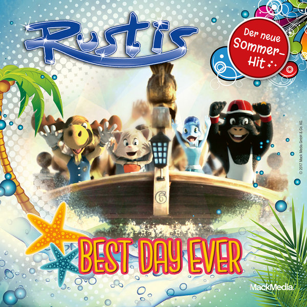 Rustis Best Day Ever - Download