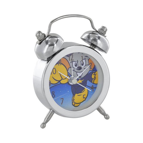 Alarm Clock Super Ed & Edda Unicorn