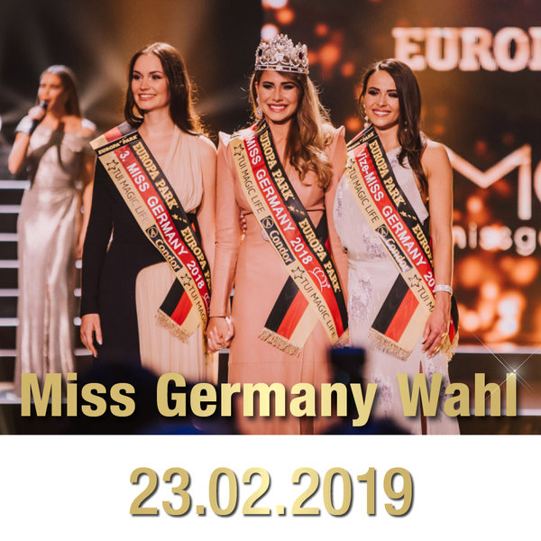 Miss Germany 23.02.19 - Das Finale - Download