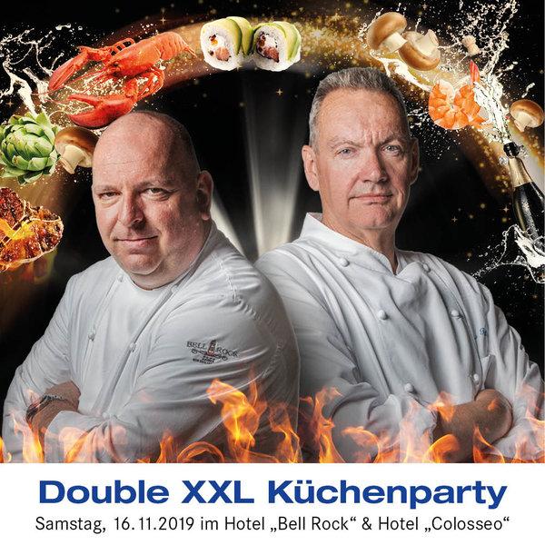 XXL Closing Küchenparty Bell Rock 16.11.19 - Download