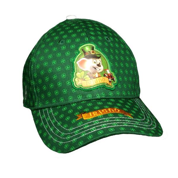 Cap Ed Euromaus Irland