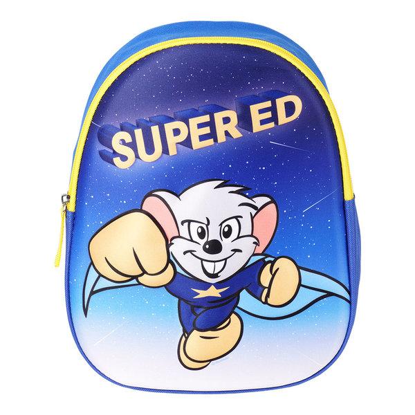 Sac à dos Super Ed 3D
