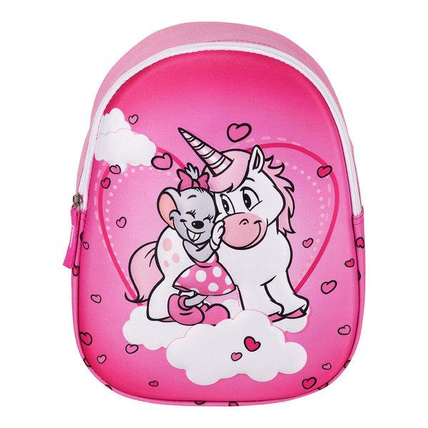 Backpack Edda Unicorn 3D