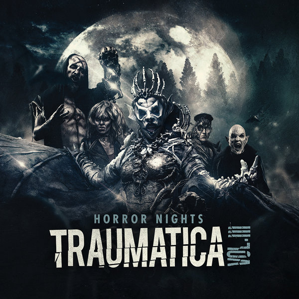 Traumatica Vol.3 - Download