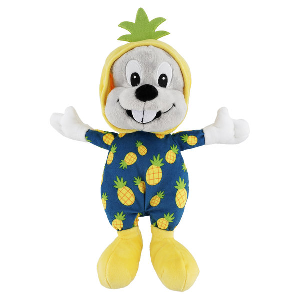 Soft toy Ed Pineapple