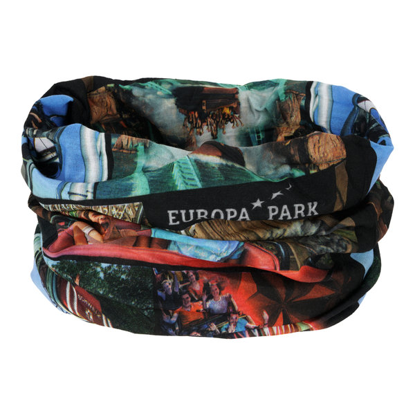 Multifunctional scarf Europa-Park