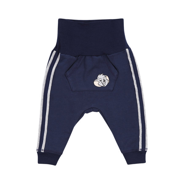 Baby trousers blue Ed