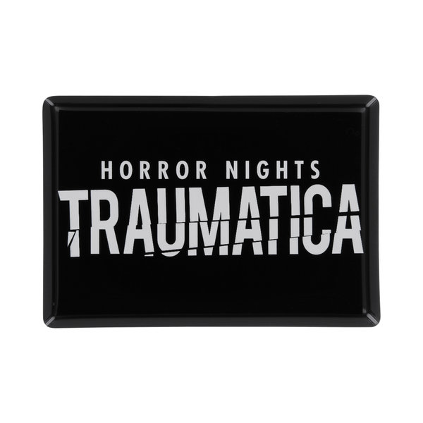 "Magnet ""Traumatica"""