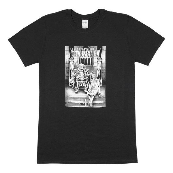 """T-Shirt Traumatica """"Shadows"""""""