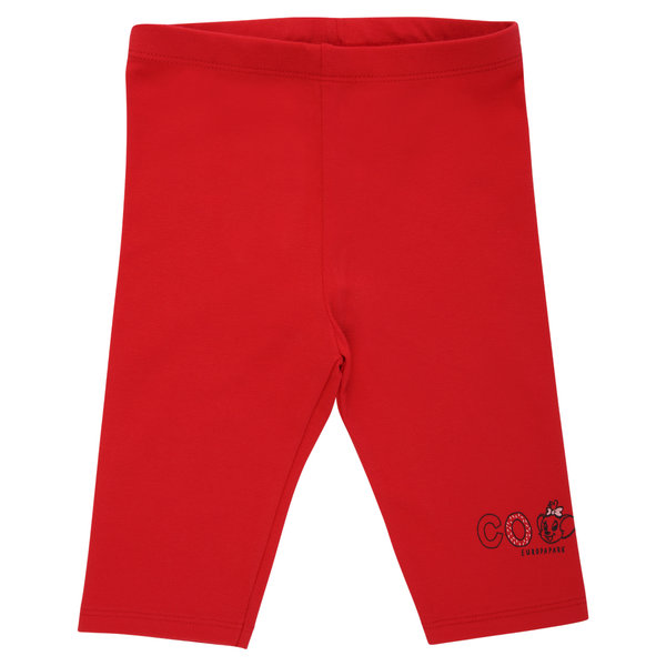 Leggings Baby red cool