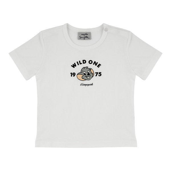 Baby T-Shirt Ed Wild One