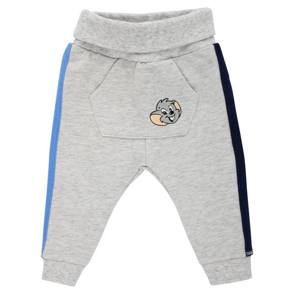 Sweat pants grey Ed