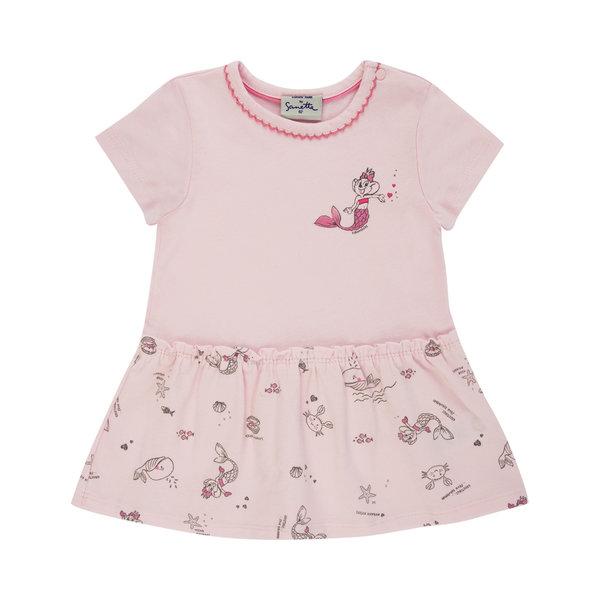 Baby Kleid rosa Edda Meerjungfrau