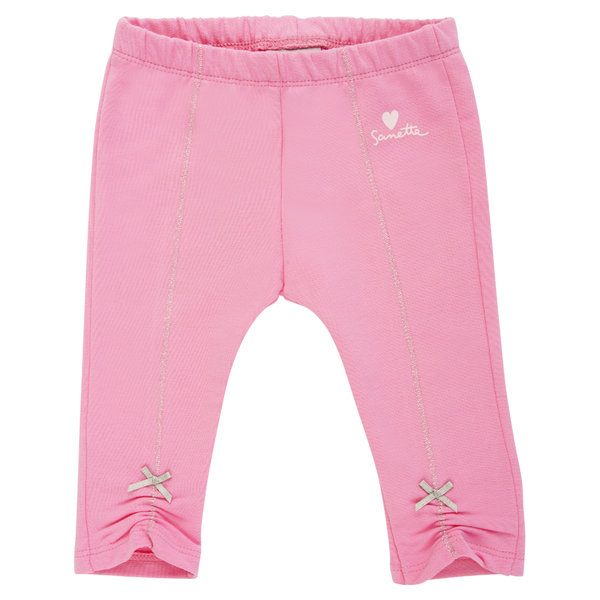 Baby Leggings pink Edda