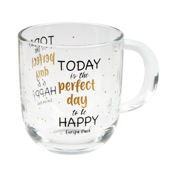 "Glastasse Leonardo ""perfect day"" 2020"