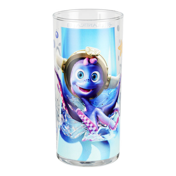 Snorri glass Here we go