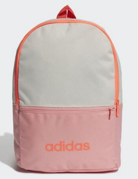 Kinderrucksack Adidas rosa