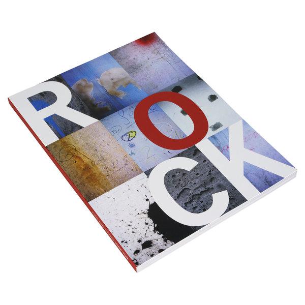 Livre Baudokumentation Bell Rock on allemand