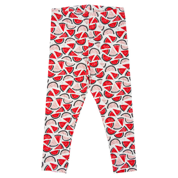Girl\'s Leggings Edda Watermelon