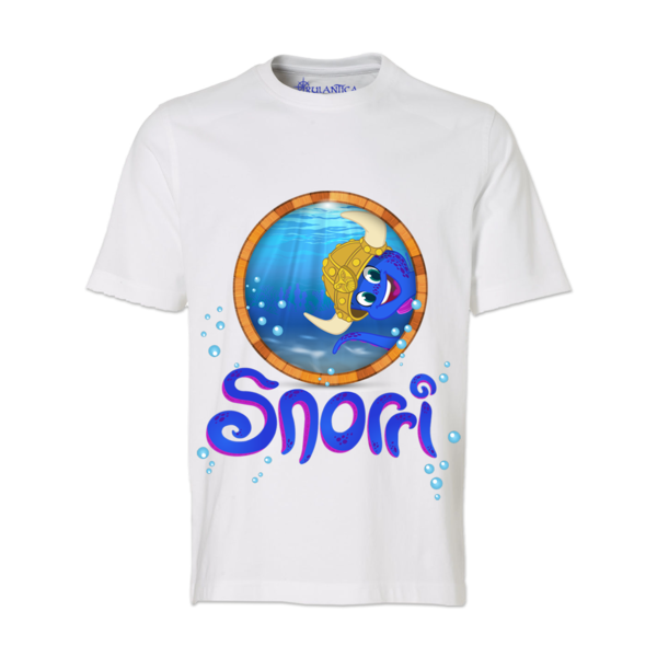 kinder t shirt snorri europa park online shop. Black Bedroom Furniture Sets. Home Design Ideas