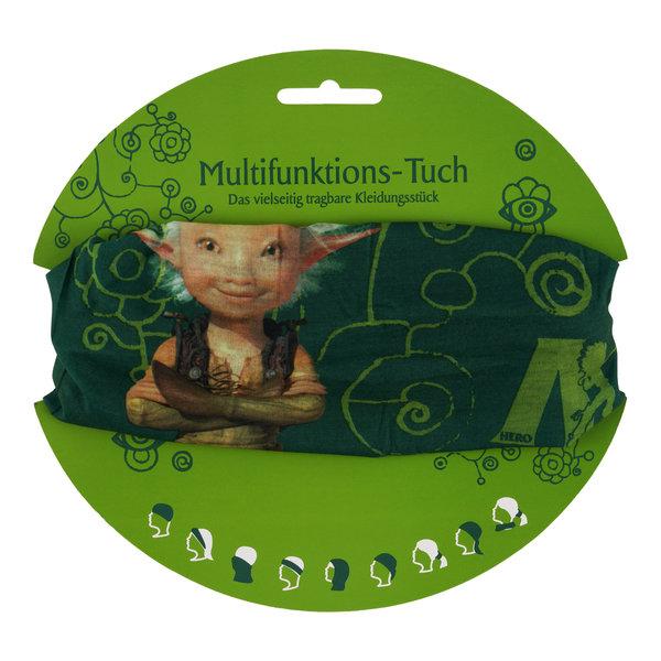 Multifunktions-Tuch Arthur & Selenia