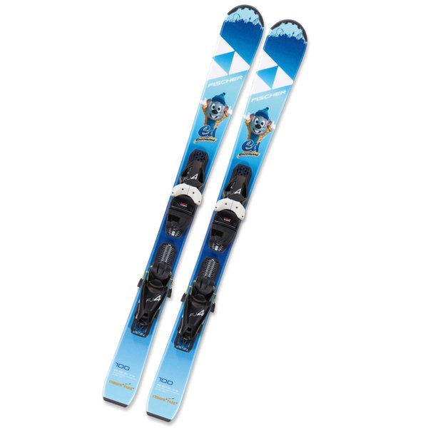 Ski Alpin Ed Euromaus