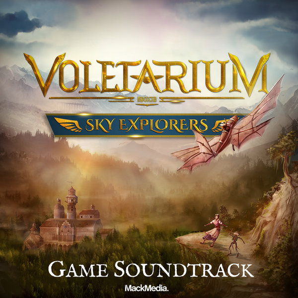 Voletarium: Sky Explorers - Game Soundtrack - Download
