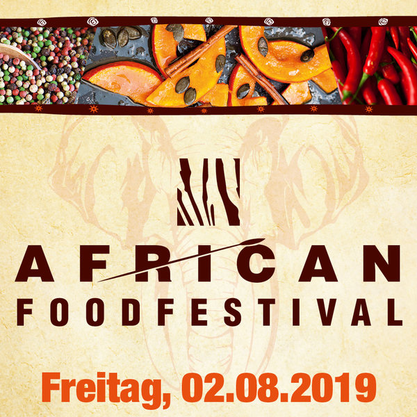 African Food Festival 02.08.19