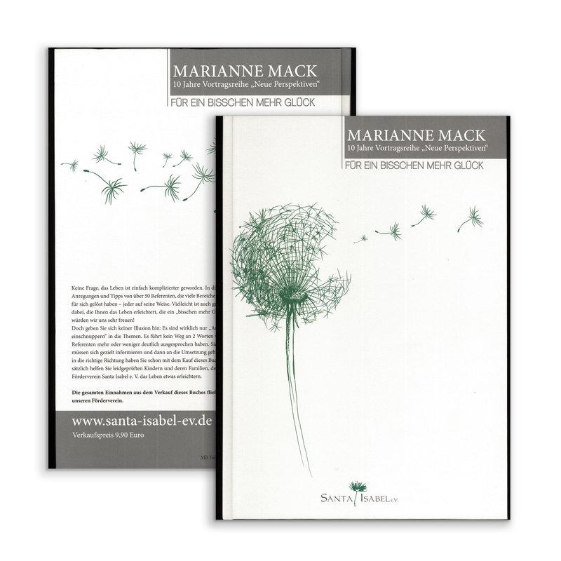 Livre Marianne Mack « Neue Perspektiven »