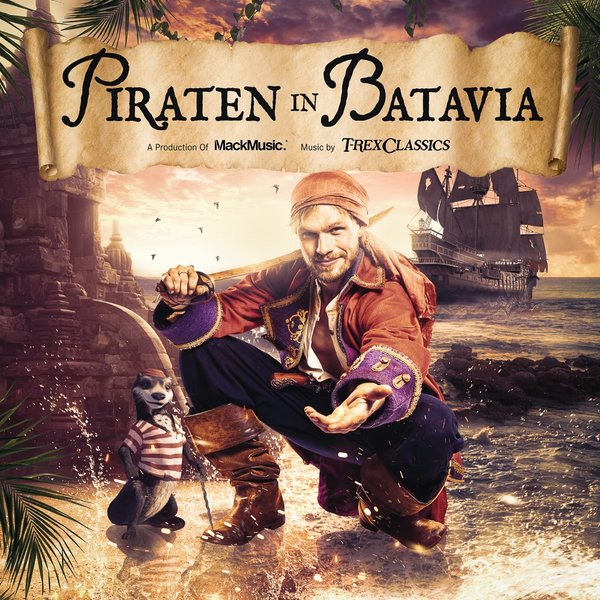 CD Batavia Soundtrack