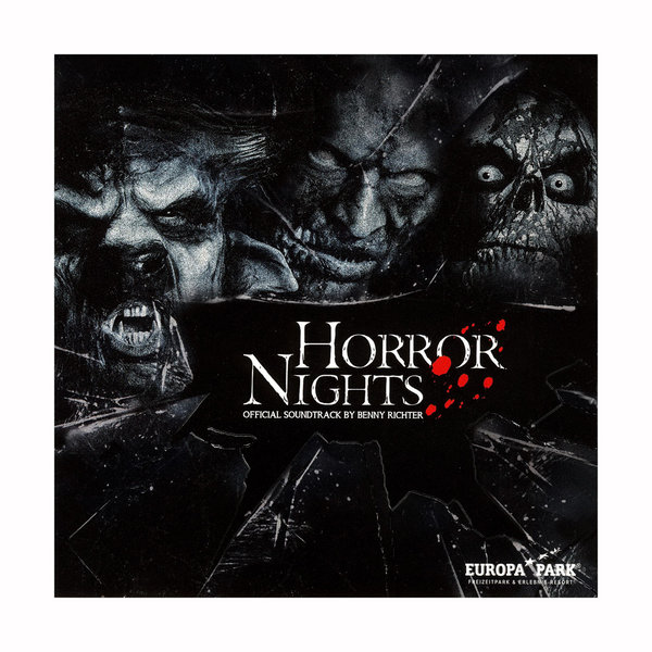 Horror Nights Soundtrack 2014 - Download