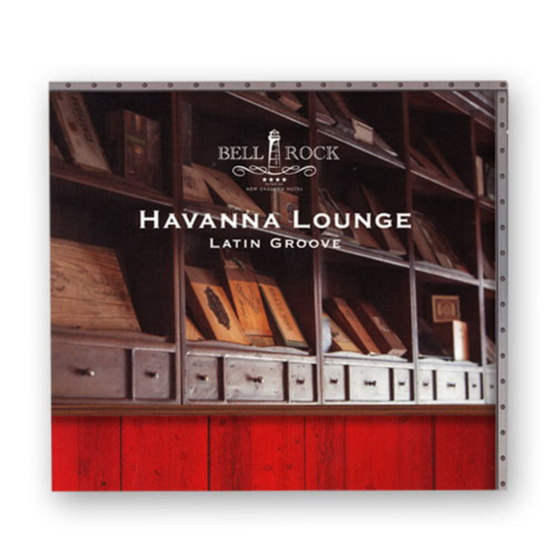 CD Bell Rock Havanna Lounge