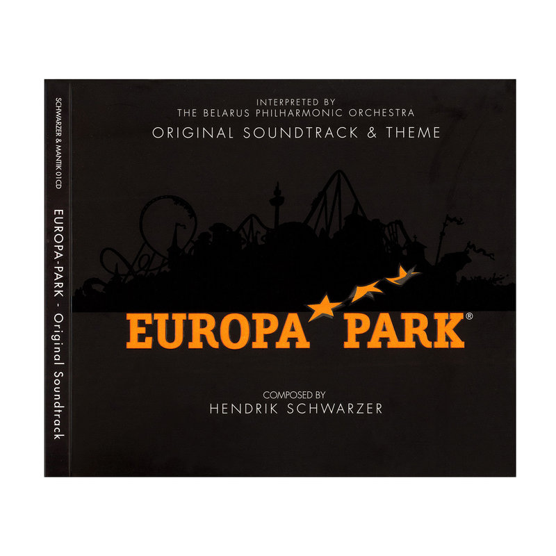 CD Europa-Park Classic 2016