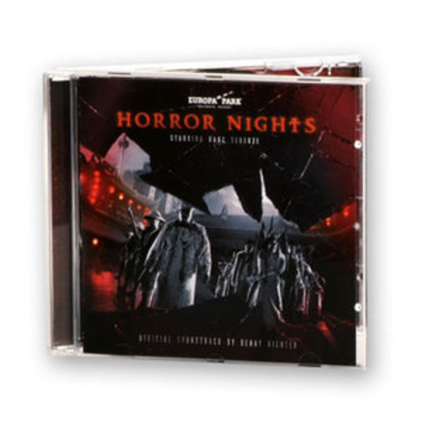Horror Nights Soundtrack 2012 - Download