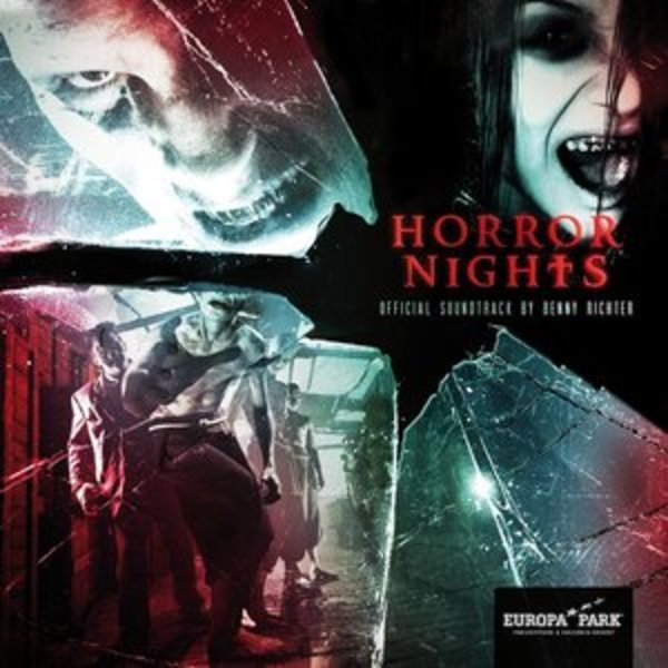 Horror Nights Soundtrack 2013 - Download