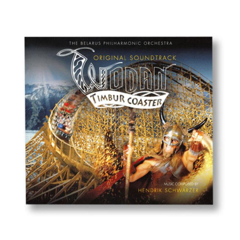 CD Maxi WODAN