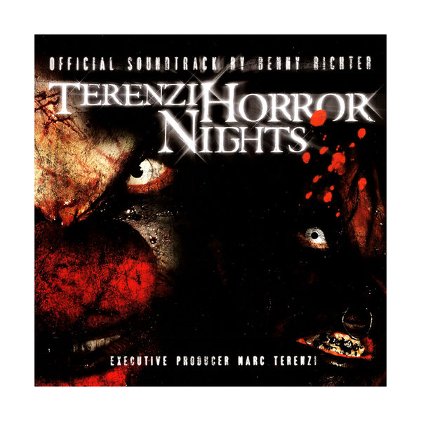 Horror Nights Soundtrack 2009 - Download