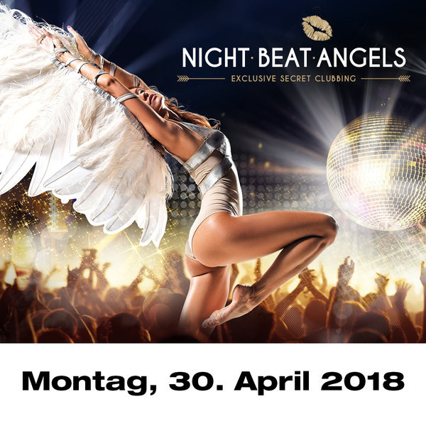 Night Beat Angels am 30.04.2018 - Download