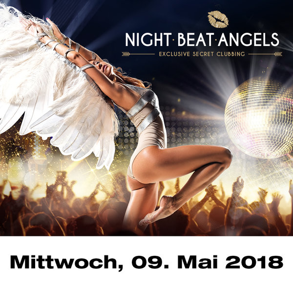 Night Beat Angels am 09.05.2018 - Download