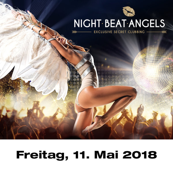 Night Beat Angels am 11.05.2018 - Download
