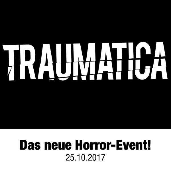 Horror Nights - Traumatica 25.10.17 - Download