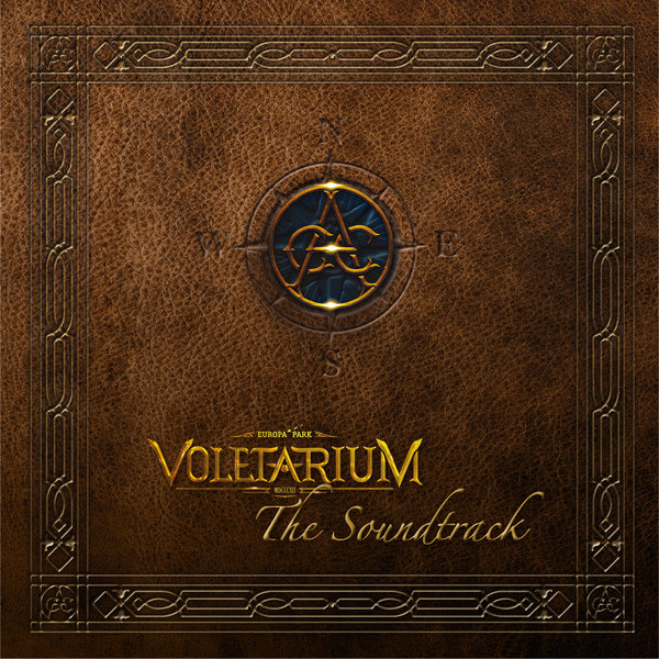 Voletarium Soundtrack - Download