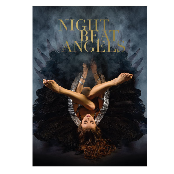 Night Beat Angels Fotobuch